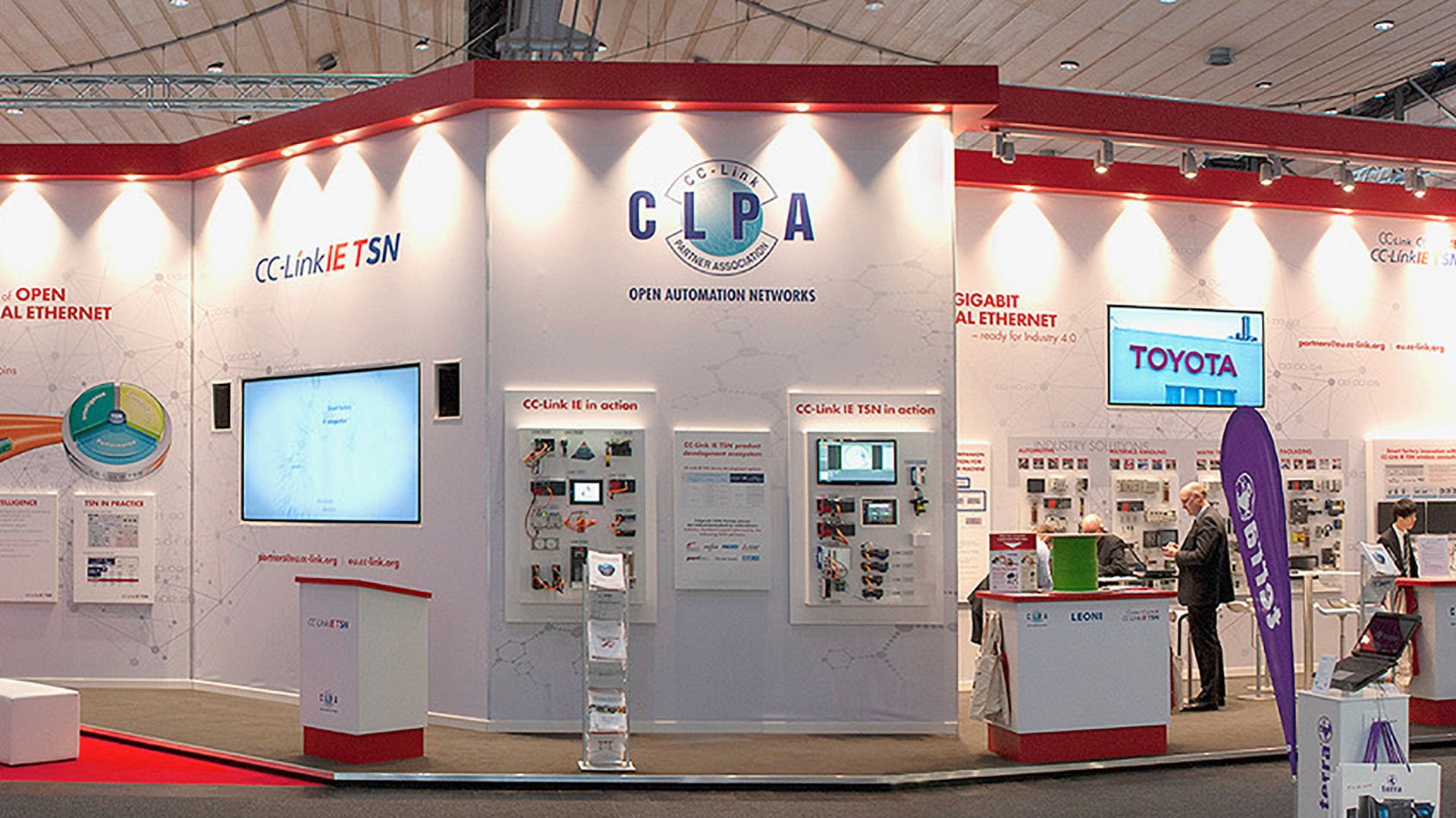 effective exhibition stand design oyster studios