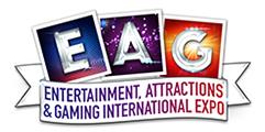 EAG Expo Logo