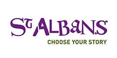 St Albans Logo